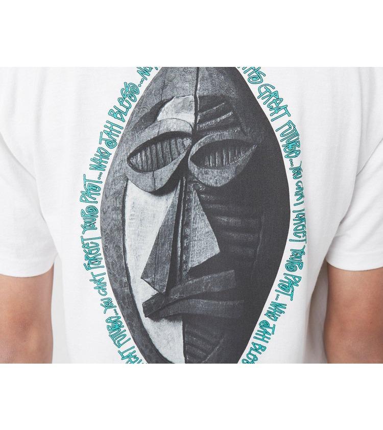 Stussy Tribal Mask T-Shirt