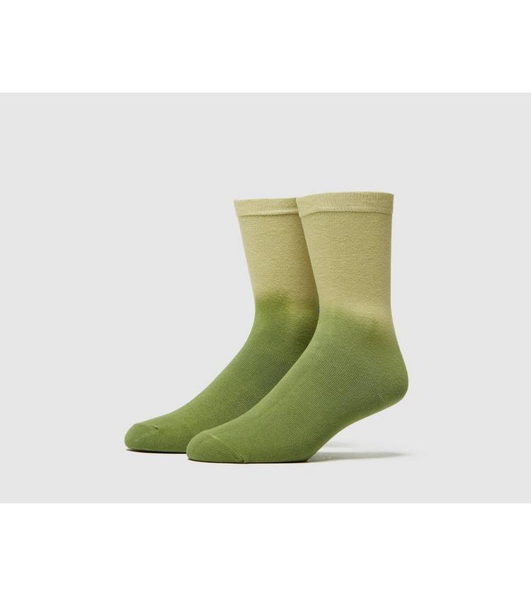 Stussy Dip Dye Socks