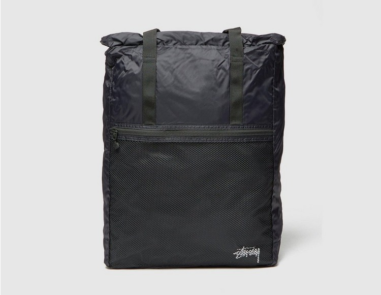 Stussy Lightweight Travel Tote Bag
