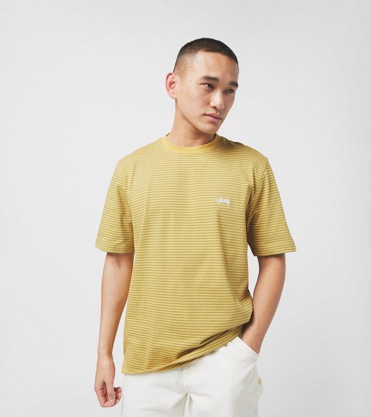 Stussy Mini Stripe T-Shirt