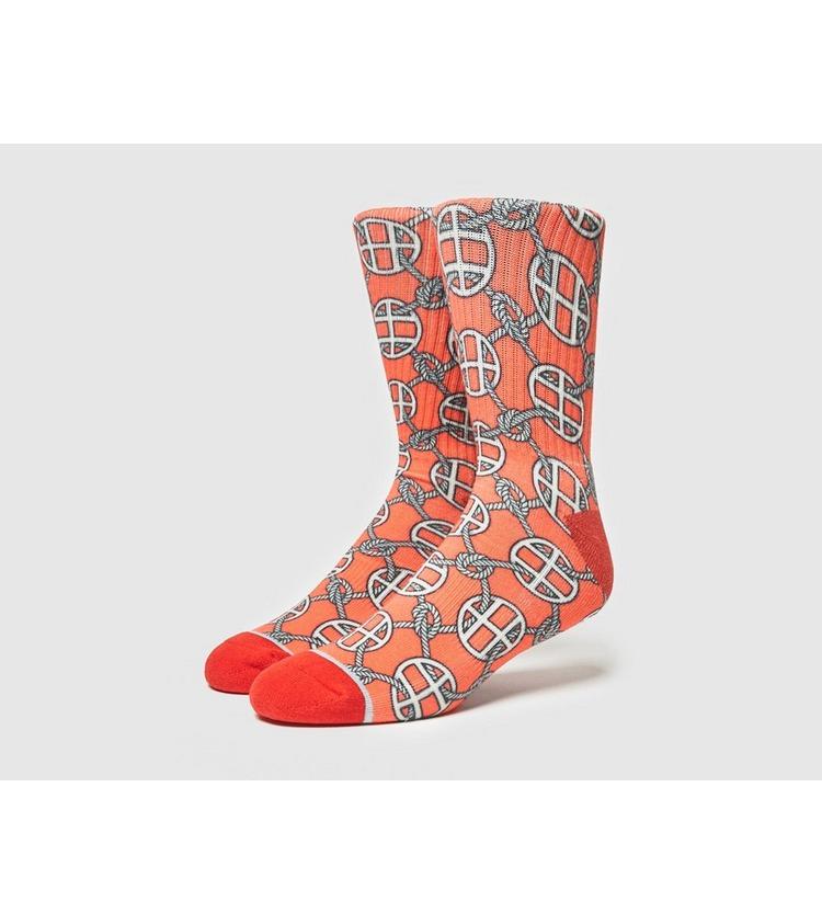 HUF Atelier Sock