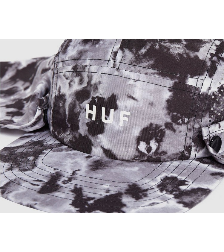 HUF Festival Covert Volley Hat