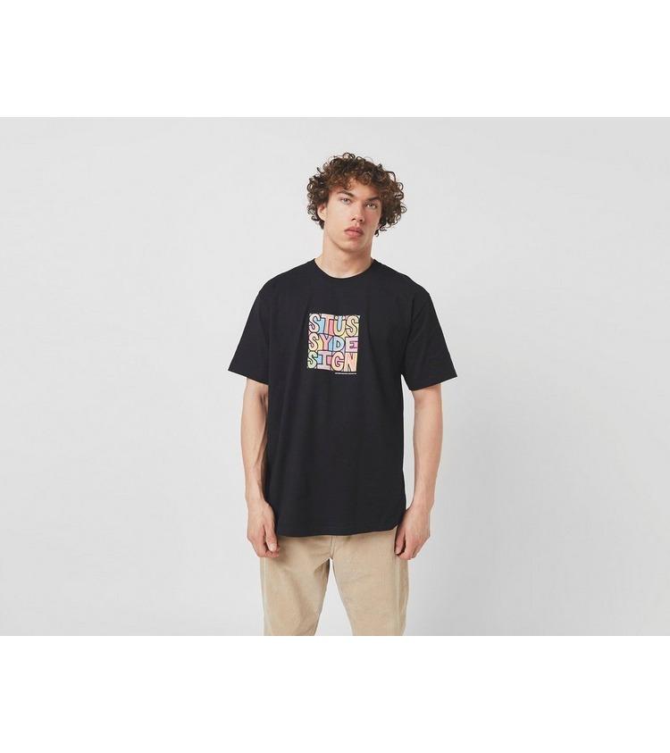 Stussy Clyde T-Shirt