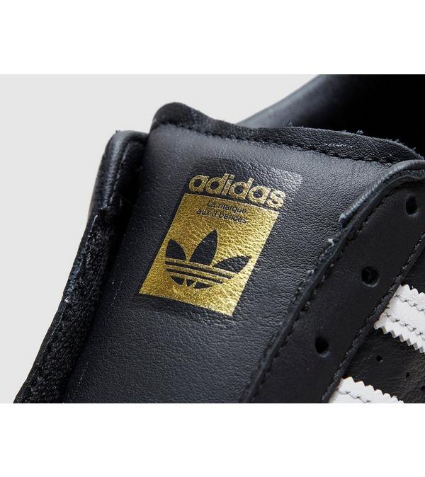 adidas Originals Superstar Laceless Women's