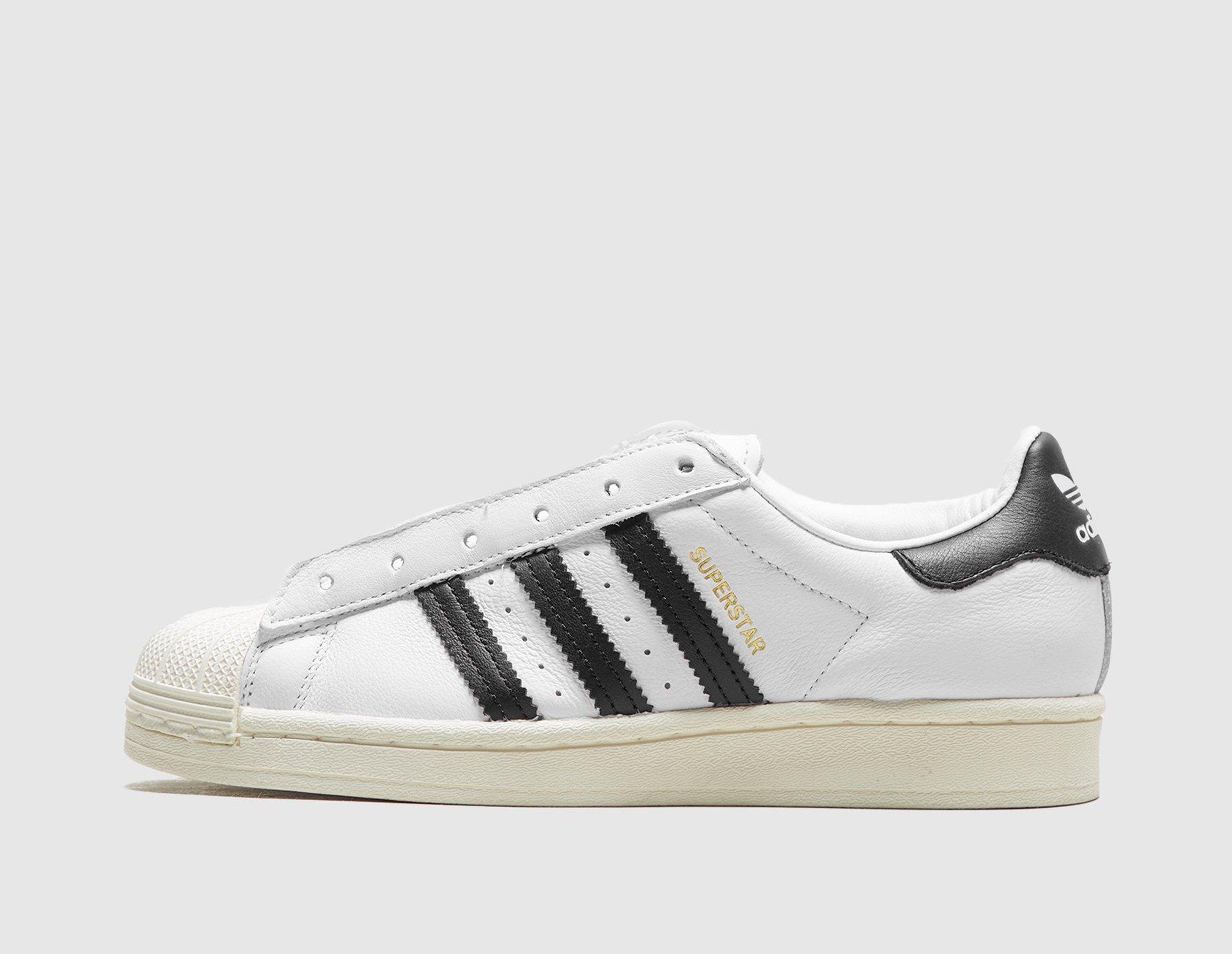 adidas Originals Superstar Laceless Til Kvinder | Size?