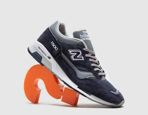Blue New Balance M1500 'Made in UK' | size?