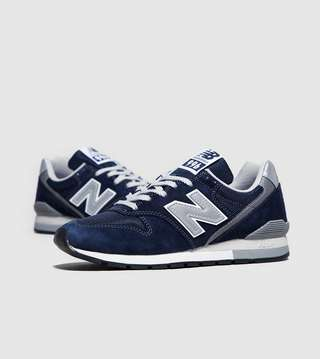 new product a7ab8 09964 New Balance 996 Women's