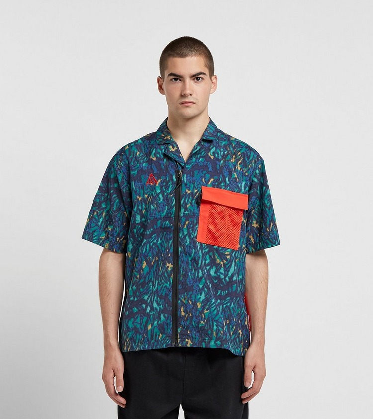 Nike ACG All Over Print Top