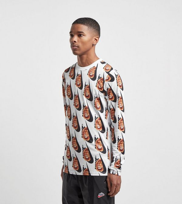 Nike x Skepta Long Sleeve Jersey