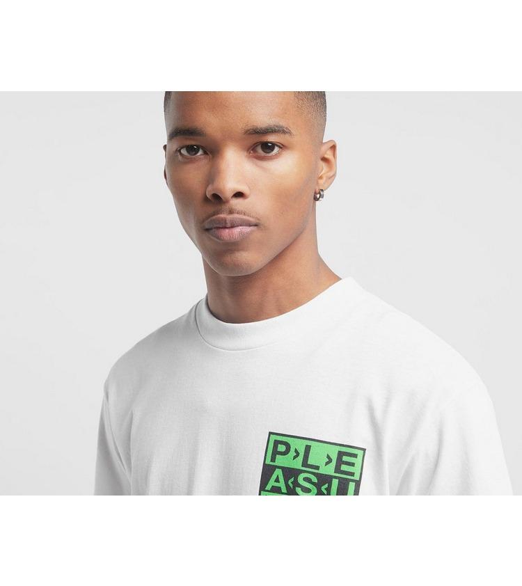 PLEASURES Fragile T-Shirt