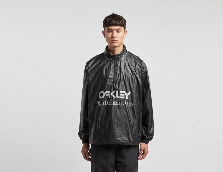 Oakley High Definition Optics Overhead Half-Zip Anorak Jakke