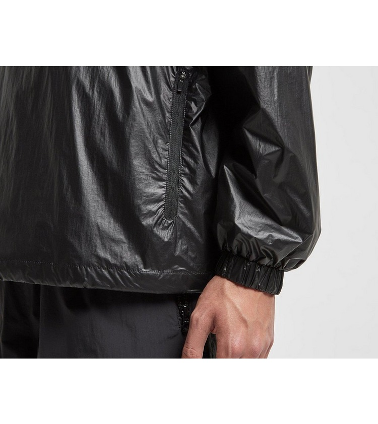 Oakley High Definition Optics Overhead Half-Zip Anorak