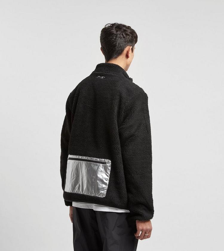 Oakley High Definition Optics Fleece Jacket