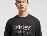 Oakley High Definition Optics Logo T-Paita