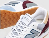 New Balance 670 'Supply Pack' - Made in England