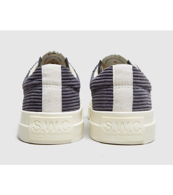 Stepney Workers Club Dellow Cord Women's