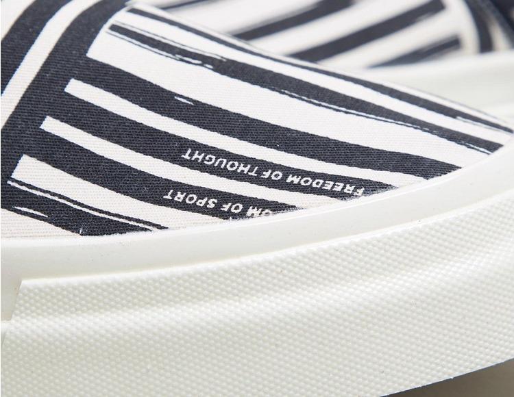Stepney Workers Club Lister Slip Print