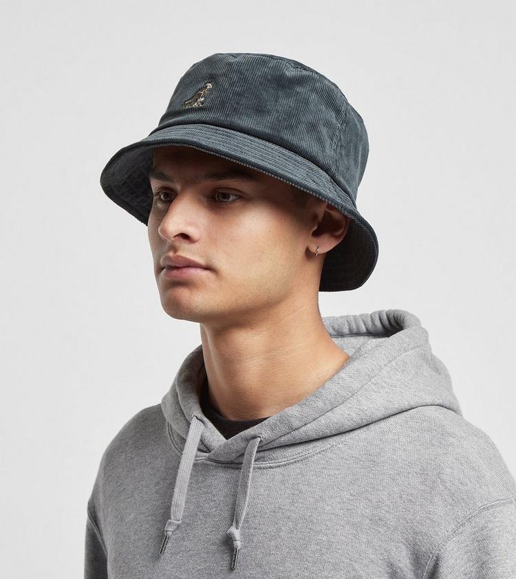 Kangol Cord Bucket Hat
