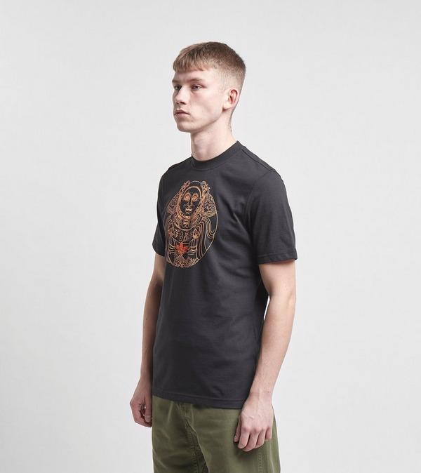 adidas Originals x Keiichi Tanaami Gallery T-Shirt