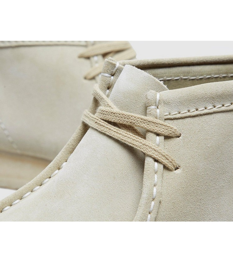 Clarks Originals Wallabee Boot Women's