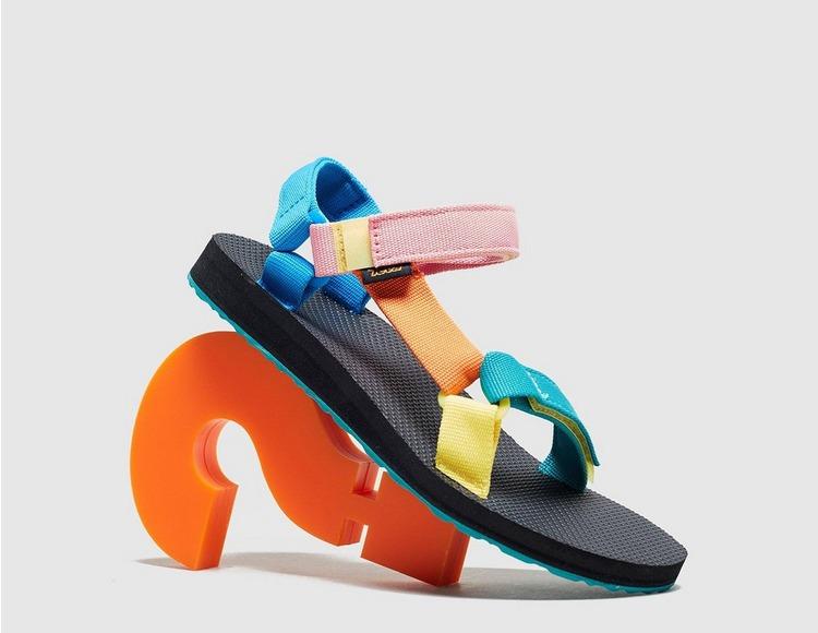 Teva Universal OG Sandaler Til Kvinder