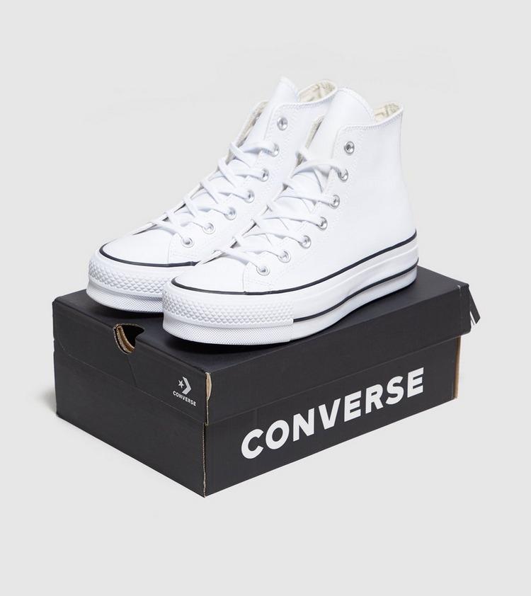 Converse nether Chuck Taylor All Star 70s Hi Lift