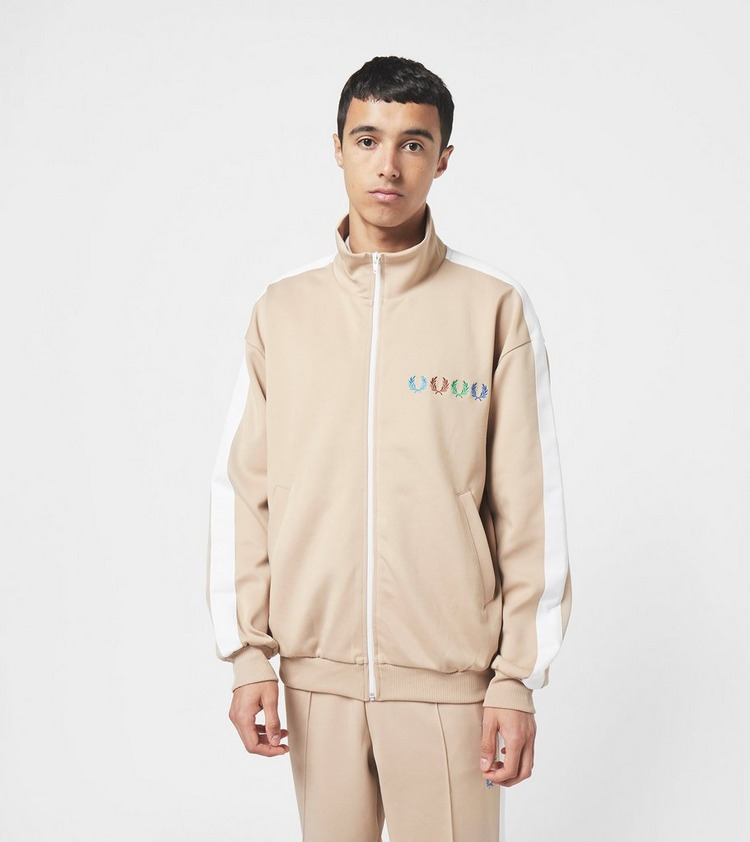 Fred Perry x Beams Track Jacket