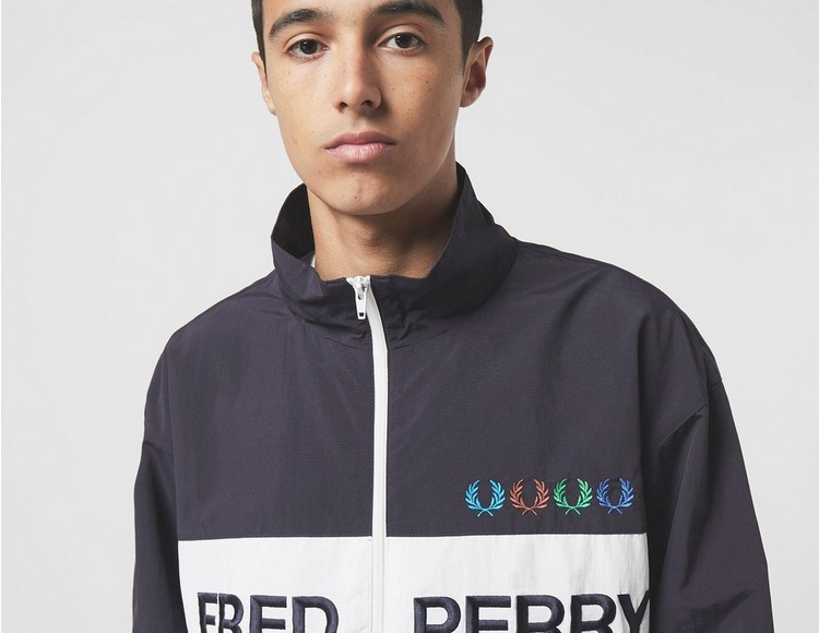 Fred Perry x Beams Shell Takki