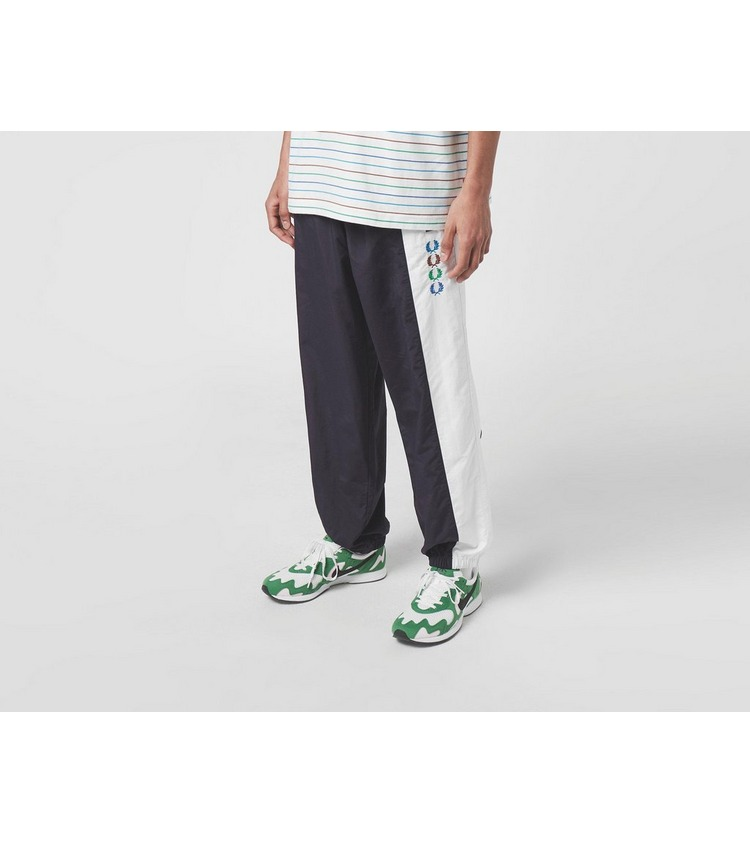 Fred Perry x Beams Shell Track Pants