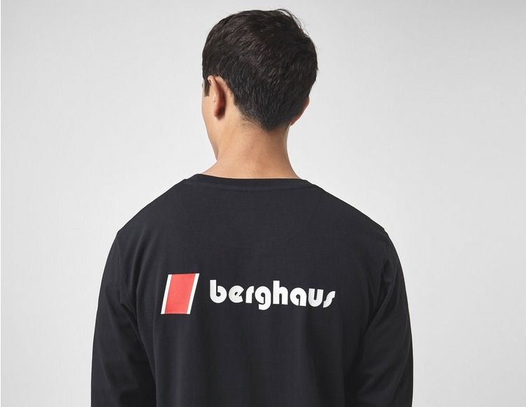 Berghaus Long Sleeve Expedition T-Shirt