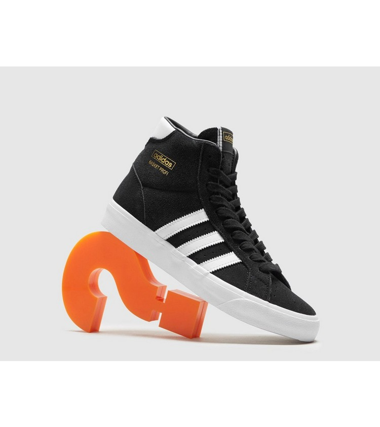 adidas Originals Basket Profi Women's