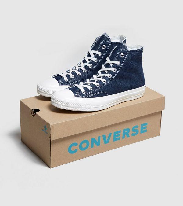 Converse Chuck Taylor All Star 70 Hi Renew Denim