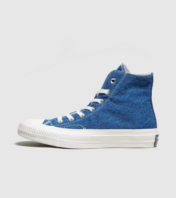 Converse Chuck Taylor All Star '70 Hi Renew Denim Til Kvinder