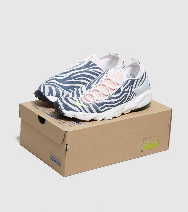 Nike x Olivia Kim Air Footscape NXN