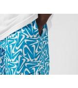 Nike All Over Print Swim Shorts