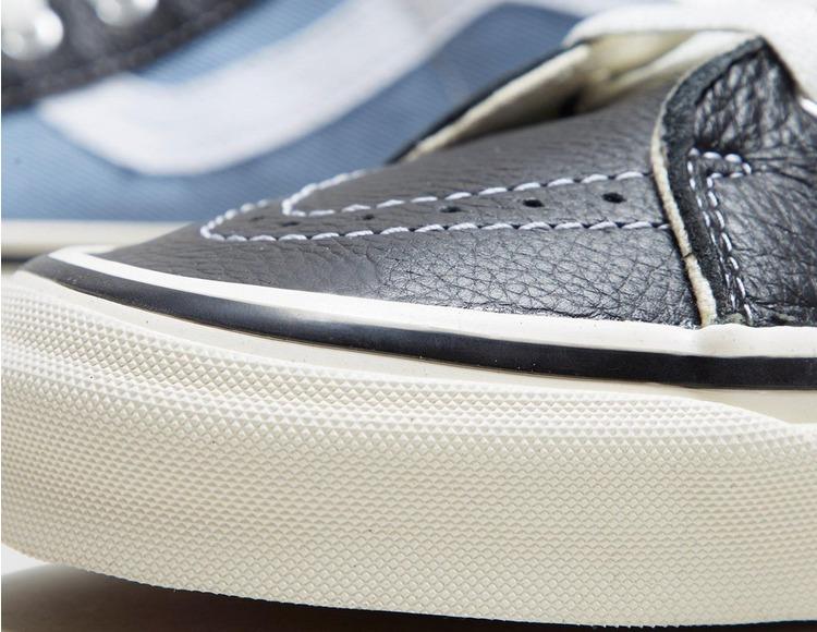 Vans Sk8-Hi 'Dawn of Punk' - size? exclusive