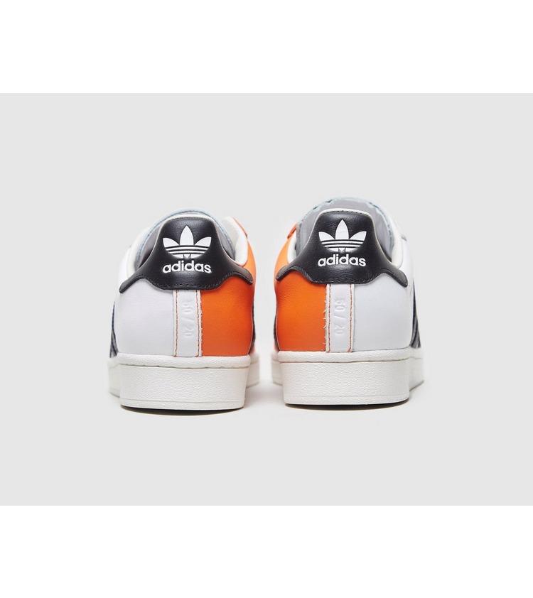 adidas Originals Superstar 50/20 - size? Exclusive