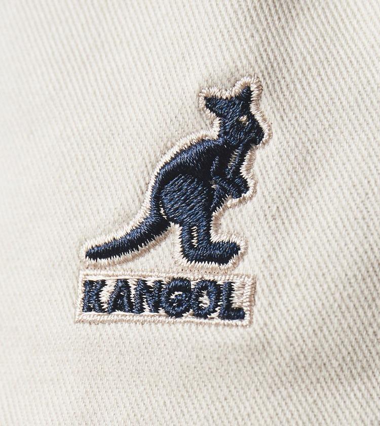 Kangol Washed Bøllehat