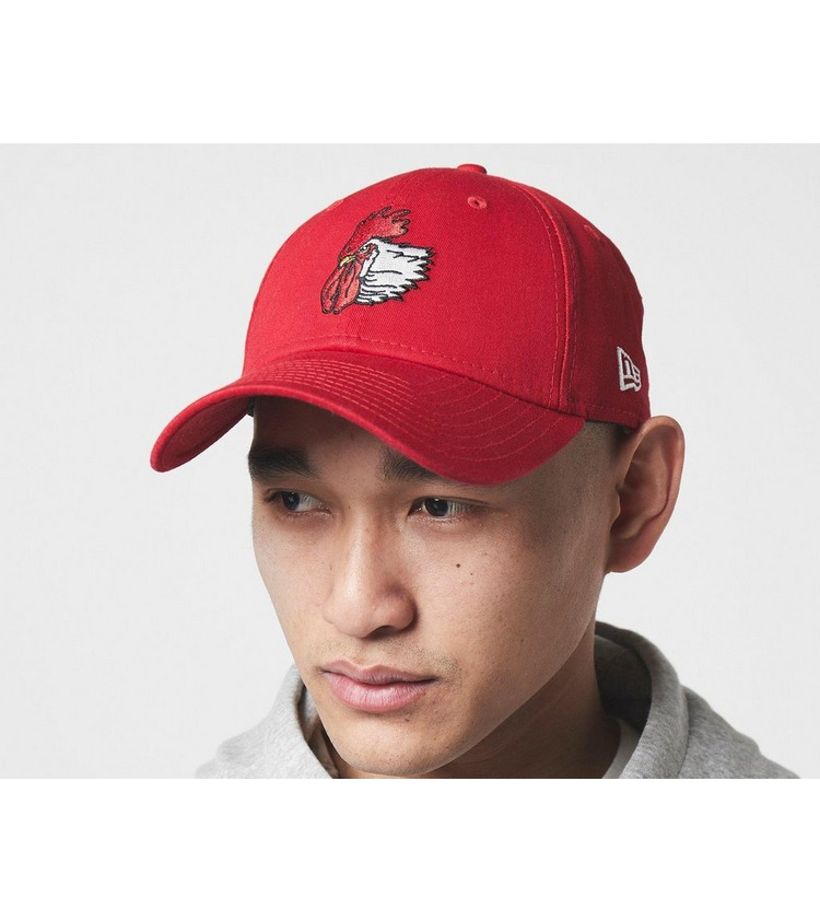 New Era Port City Roosters 9FORTY Cap