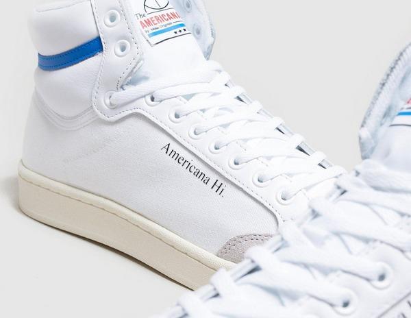 adidas Originals Americana Hi