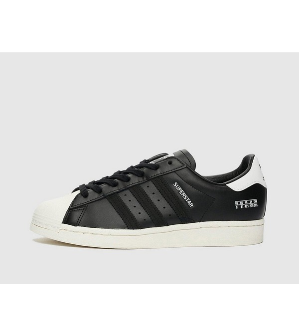 adidas SUPERSTAR  LBL