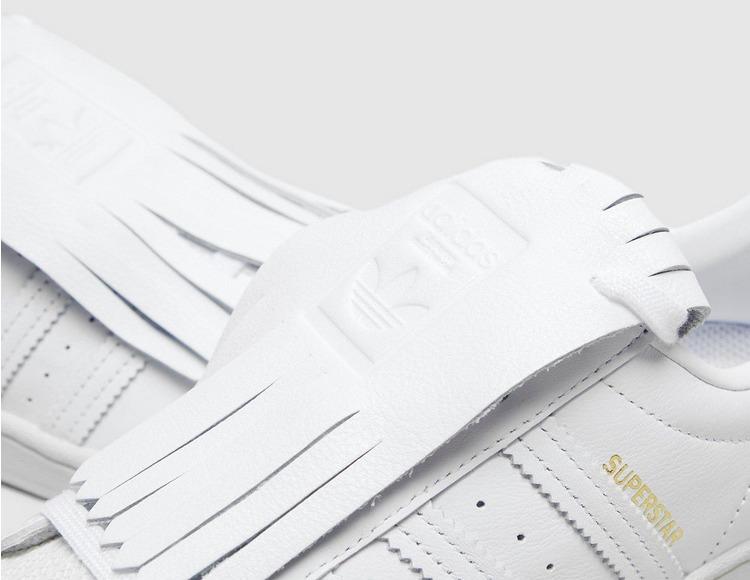 adidas Originals Superstar Fringe Women's