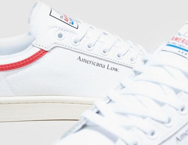 adidas Originals Americana Low Women's