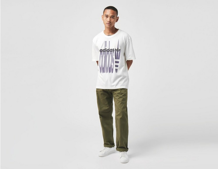 adidas Originals Stretch T-Shirt