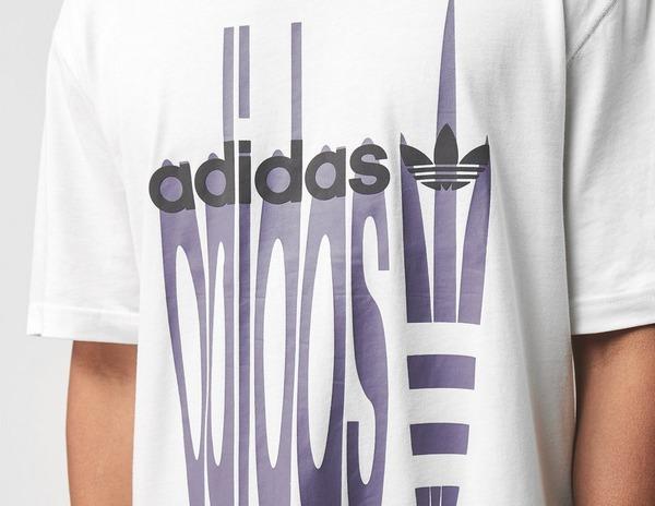 adidas Originals Stretch T-Shirt
