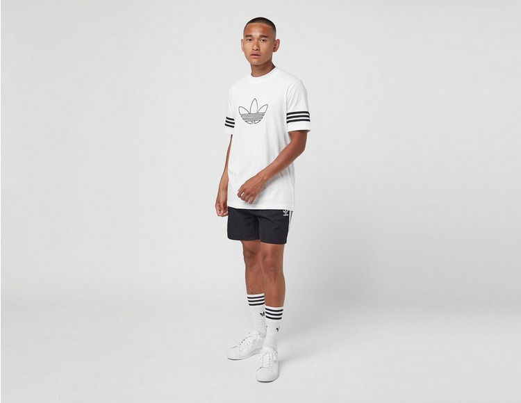 adidas Originals adidas Originals Outline T-Paita