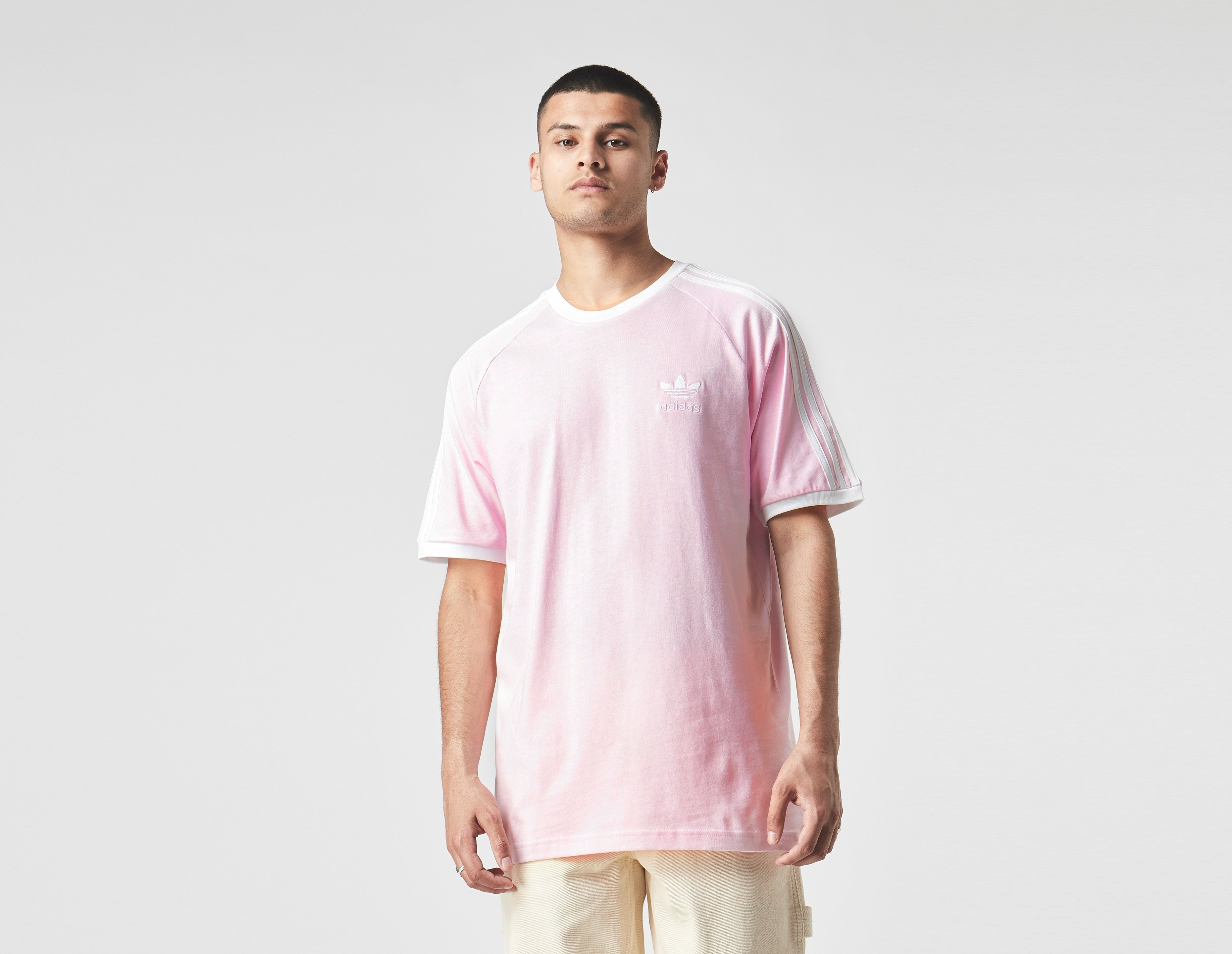 adidas Originals California T skjorta   Size?