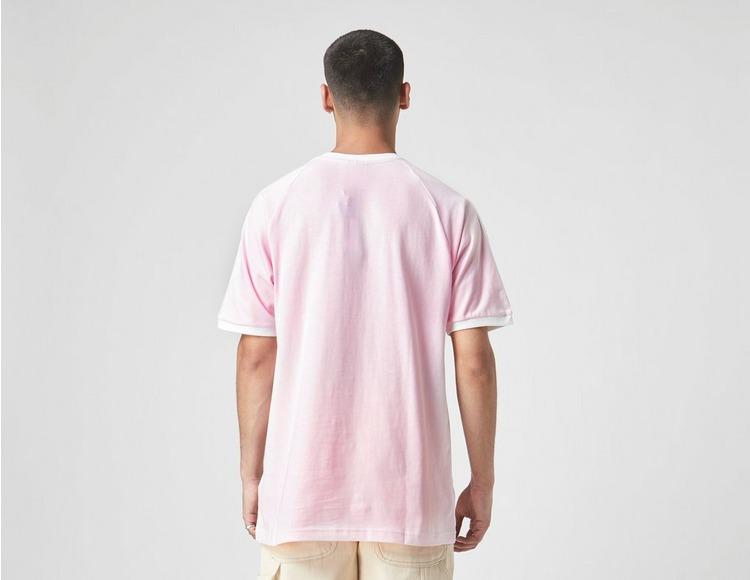 adidas Originals California 3-Stripes T-Paita