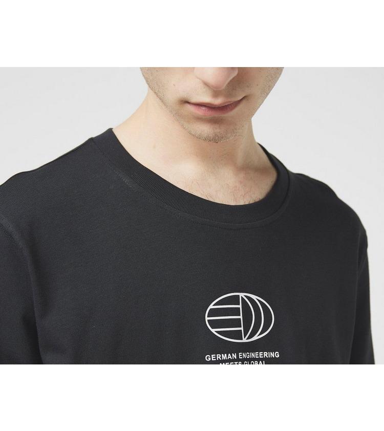 adidas Long Sleeve Trefoil T-Shirt