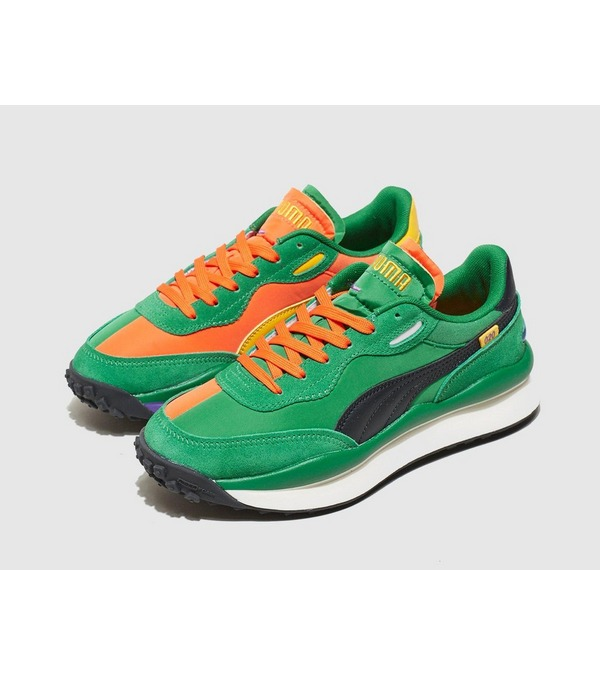 PUMA Style Rider Women's - size? Exclusive
